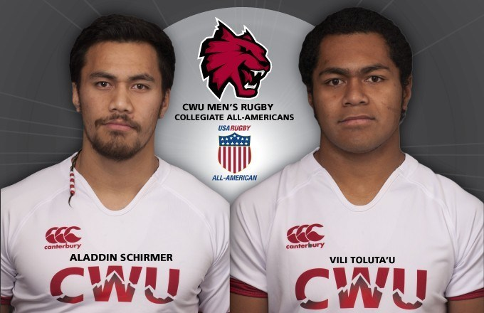 Rugby All-Americans