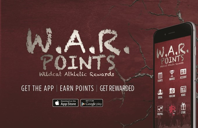 WAR Points