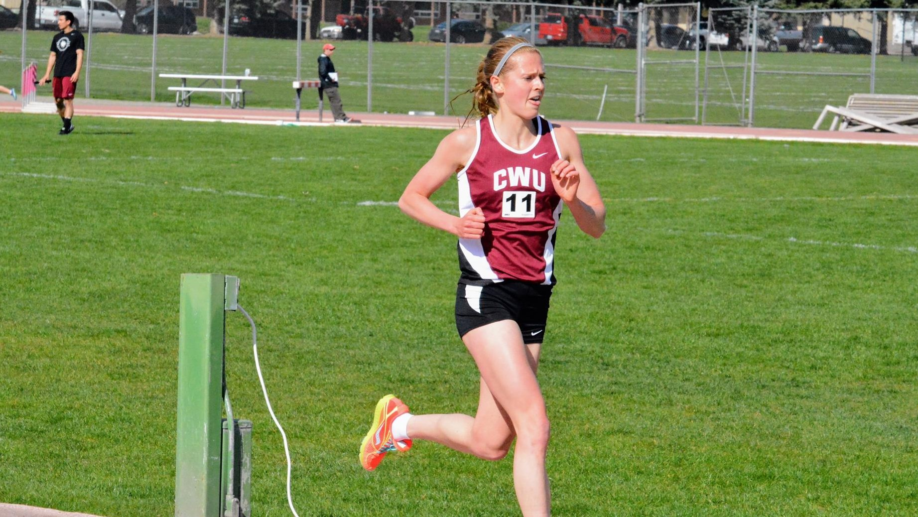 cwu track and field earn gnac all academic honors central