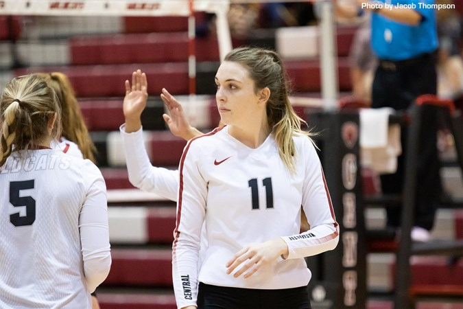 Wildcats Tripped Up on Day Two of West Region Showcase