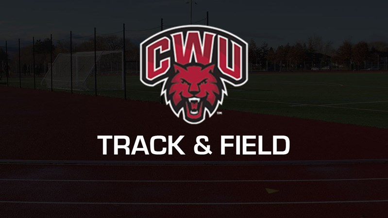 Seven Wildcats Qualify for NCAA Outdoor Championships - Central Washington University Athletics