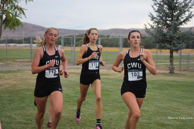 Wildcats Picked Fifth in GNAC Preseason Cross Country Poll