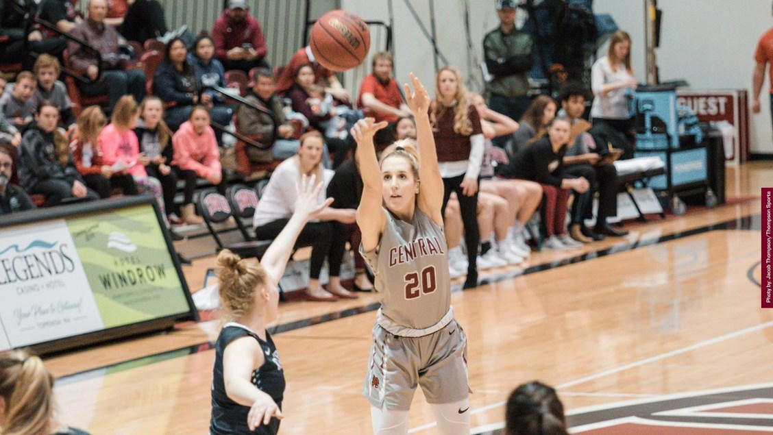 GNAC Basketball Championships Finals To Stream On ESPN3 - Central