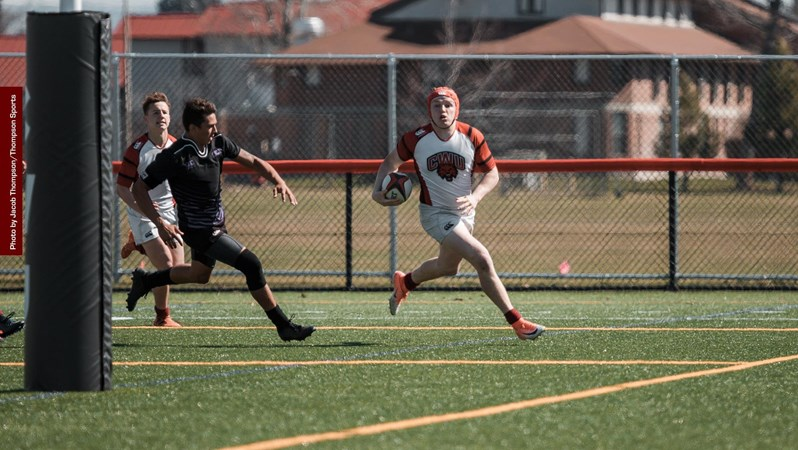 Wildcats Erase Deficit to Take Two at USA Rugby 7's National Championships - Central Washington University Athletics