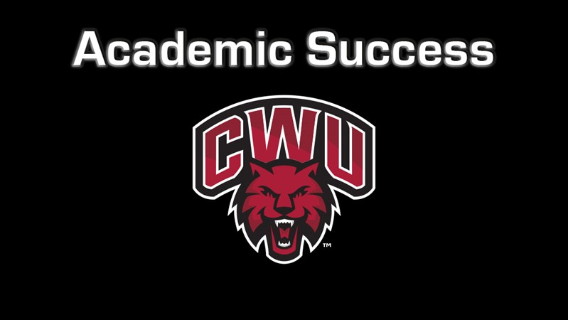 GNAC Yearly Academic Honors Released - Central Washington University Athletics