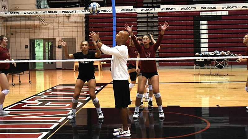 Volleyball Middle Blockers Preview