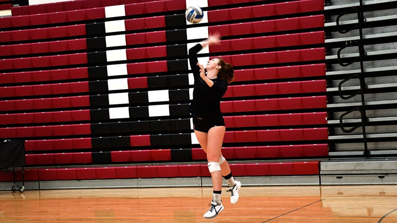 Volleyball Outside Hitters Preview